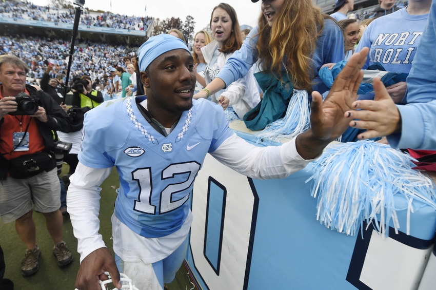 miami hurricanes must address these talented tar heels