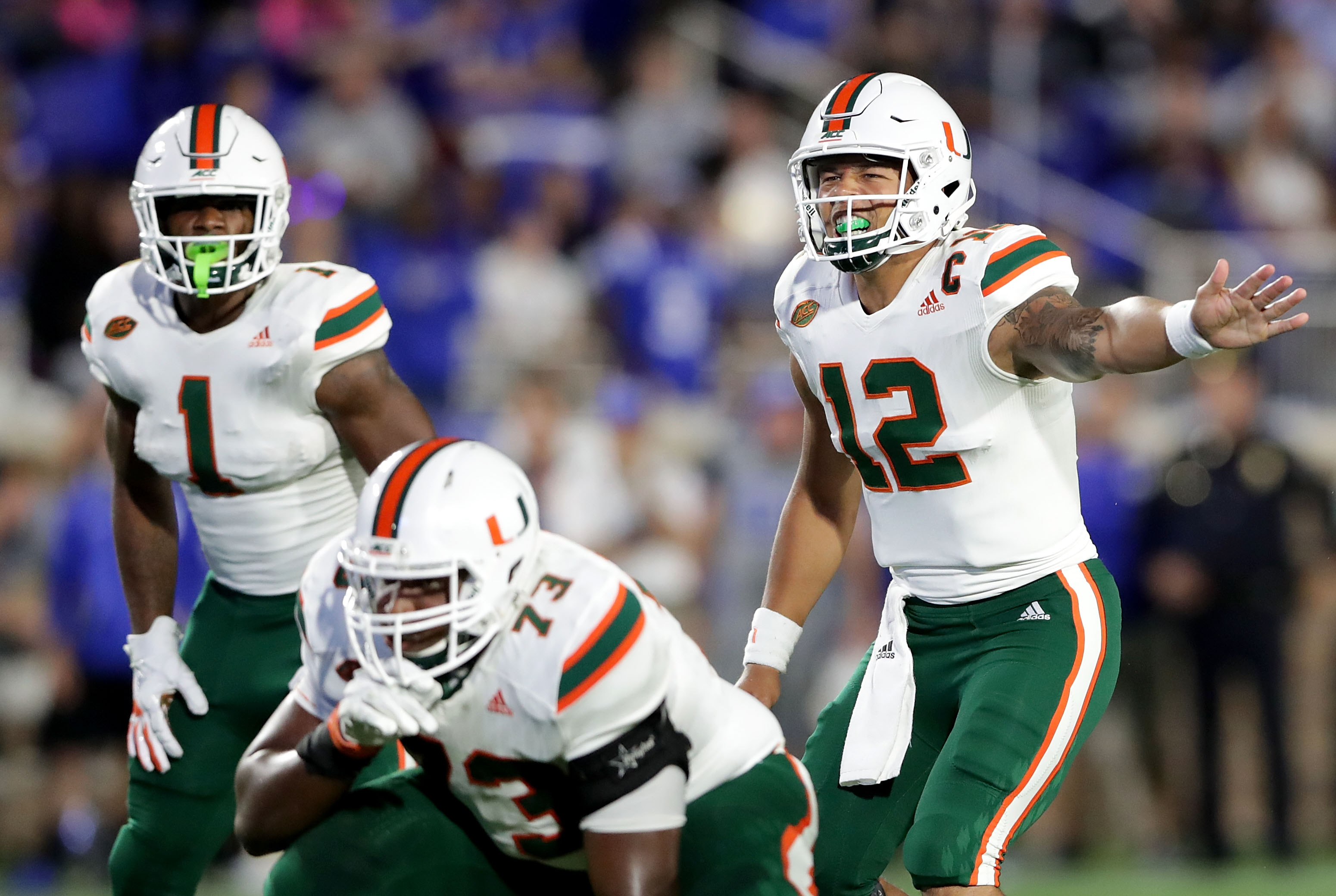 Five things we learned from Miami Hurricanes' 31-6 win at Duke